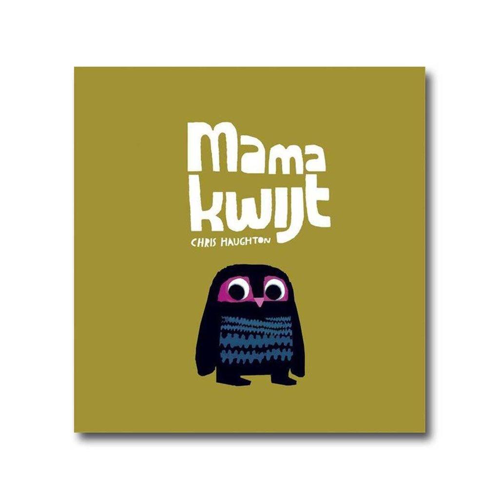 Gottmer Mama kwijt - Chris Haughton