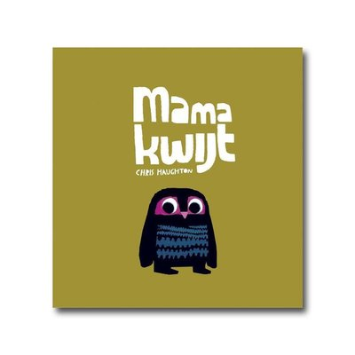 Gottmer Mama kwijt - Chris Haughton