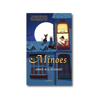 Querido Minoes - Annie M.G. Schmidt