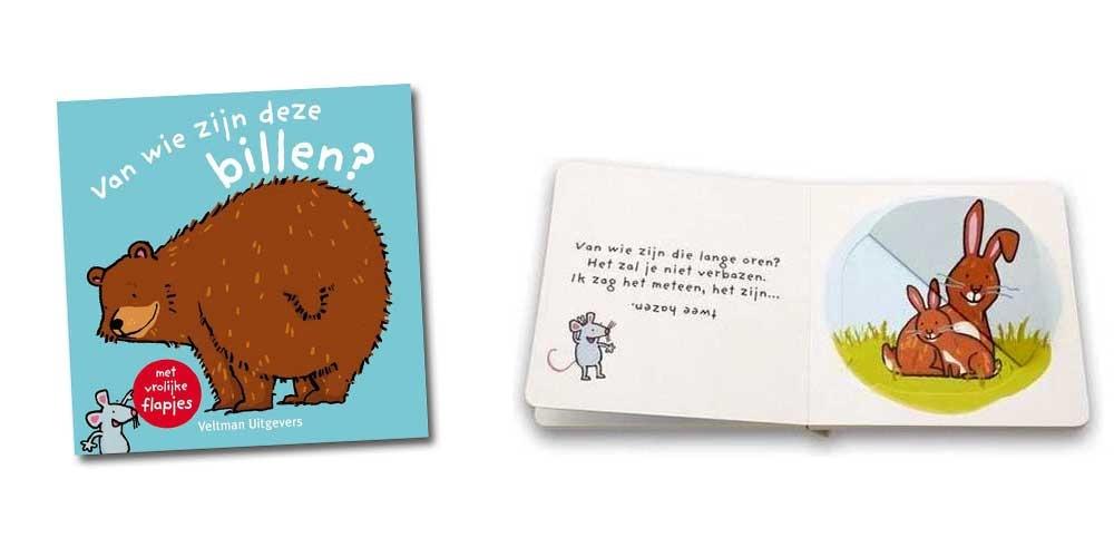 top tien 10 kinderboeken 2021 van wie zijn deze billen thorsten saleina