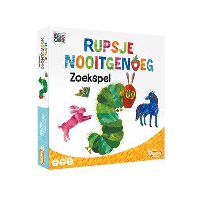 Just Games Rupsje Nooitgenoeg Zoekspel