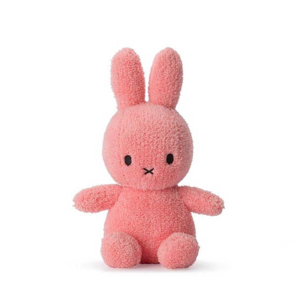 Nijntje Nijntje knuffel - roze, pluche - 23 cm