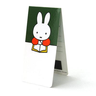 Nijntje Nijntje boekenlegger - Nijntje leest een boek