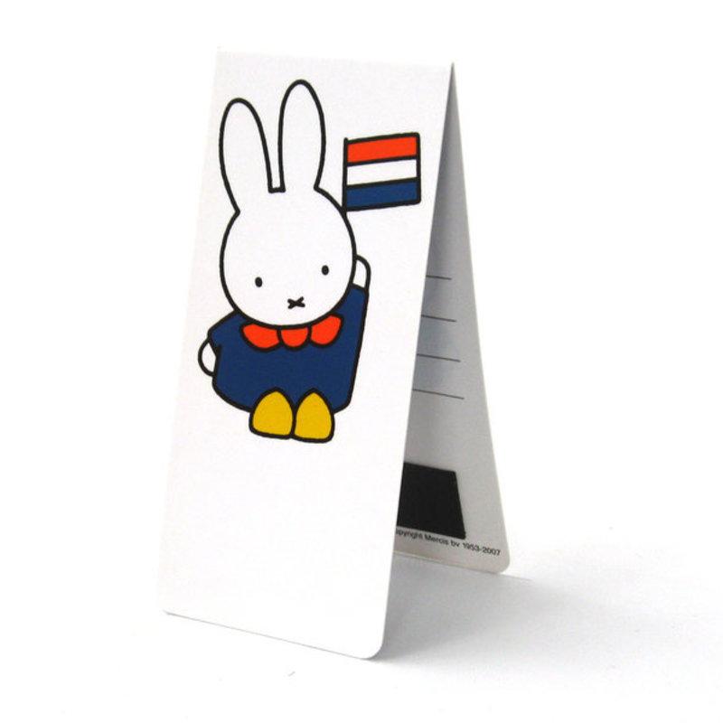 Nijntje Nijntje boekenlegger - Nijntje in Holland