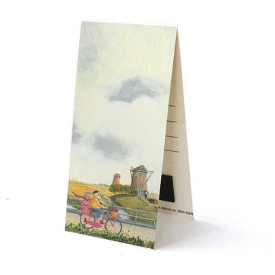 Bekking & Blitz Boekenlegger - Holland op z'n Mooist - Charlotte Dematons