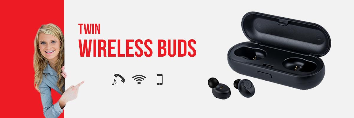 UNIQ Accessory Wireless Buds