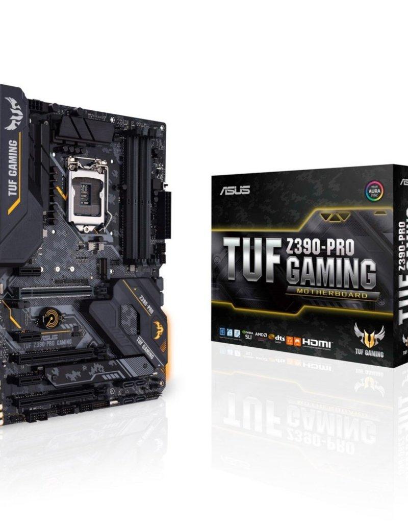 Asus MB TUF Z390-Plus Gaming / 1151 / 8th comp / HDMI / ATX