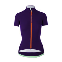Jersey short sleeve Lady L1 Pinstripe