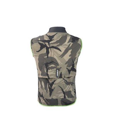 Q36.5 Vest voor Jongens en Meisjes Large