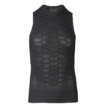 Base Layer 1 sleeveless Black