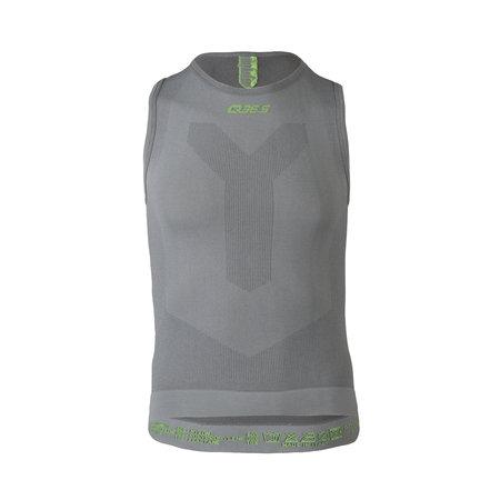 Q36.5 Intimo 1 sleeveless Titanium