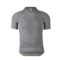 Intimo 2 Base Layer Short sleeve Titanium Medium/Large