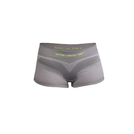Q36.5 Boxershort voor Dames Grijs Medium/Large