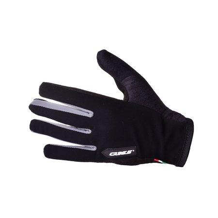 Q36.5 Gloves Hybrid Que