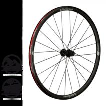 Vision Wheelset Team 30 Comp Grey Clincher Shimano