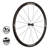 Vision Wielset Team 35 Comp SL Clincher Shimano