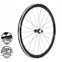 Vision Wheelset Trimax 45 Carbon Grey Clincher Shimano