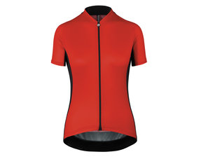 Short Sleeved Cycling Shirt