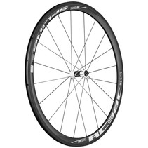 DT Swiss Wielset RC38 SPLINE® Carbon Clincher Shimano