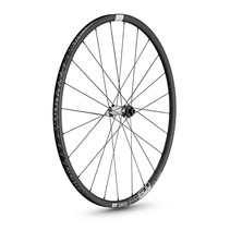 DT Swiss Wheelset ER 1600 SPLINE® 23 db Black (TA12/100-142)