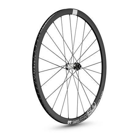 DT Swiss DT Swiss Wheelset ER 1600 SPLINE® 32 Disc brakes Black (TA12/100-142)