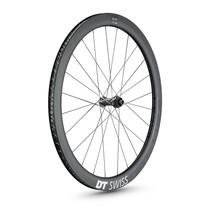 DT Swiss Wheelset ERC 1400 SPLINE® 47 Disc brakes Carbon (TA12/100-142)