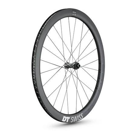 DT Swiss DT Swiss Wheelset ERC 1400 SPLINE® 47 Disc brakes Carbon (TA12/100-142)