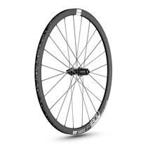 DT Swiss Wheelset P 1800 SPLINE® 32 db Black (TA12/100-142)