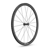DT Swiss Wheelset PRC 1400 Rim Brakes SPLINE® 35 Carbon