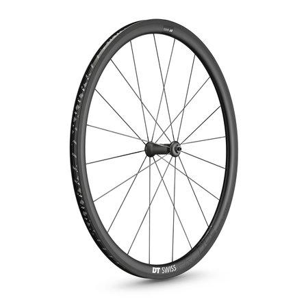 DT Swiss DT Swiss Wheelset PRC 1400 Rim Brakes SPLINE® 35 Carbon