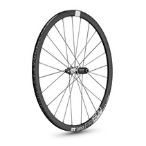 DT Swiss Wheelset PR 1600 SPLINE® 32 Disc brakes Black (TA12/100-142)