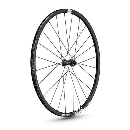 DT Swiss DT Swiss Wheelset P 1800 SPLINE® 23 Disc brakes Black (TA12/100-142)
