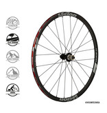 Vision Vision Wielset Trimax 30 DB-CL Clincher Shimano