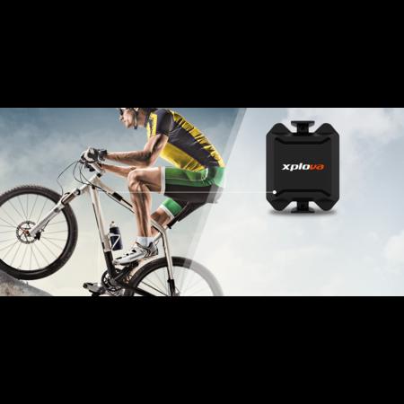 Xplova TS5 Snelheids- & Cadanssensor