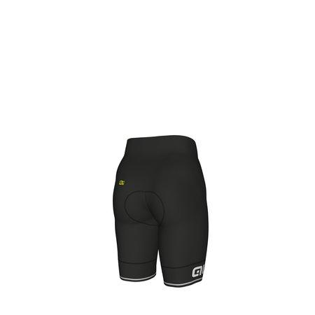 ALE Shorts Solid Corsa