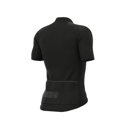 ALE Shirt Korte Mouwen Solid Color Block