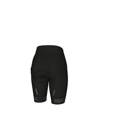 ALE Women Shorts Solid Traguardo