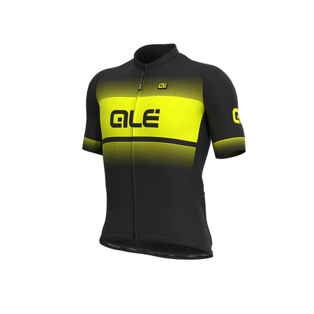 ALE Ale SS Jersey Solid Blend