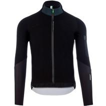 Jersey long sleeve Hybrid Que X (+8°C)
