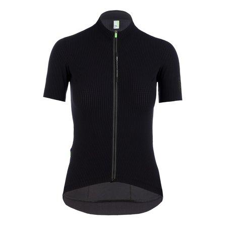 Q36.5 Q36.5 Dames Shirt korte mouwen Pinstripe X