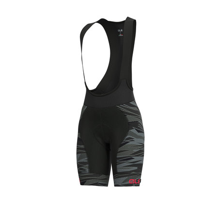 ALE Ale Donna Bibshort Graphics PRR Rock