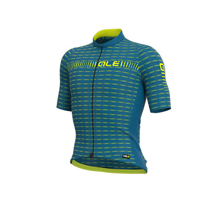 ALE Ale SS Jersey Graphics PRR Green Road