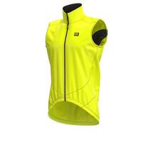 Gilet Guscio Light Pack Yellow