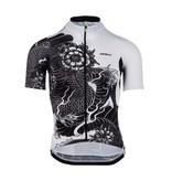 Q36.5 Q36.5 Jersey short sleeve G1 Dragon