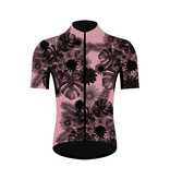 Q36.5 Q36.5 Lady Jersey short sleeve G1 Tropical Pink