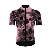 Lady Jersey short sleeve G1 Tropical Pink
