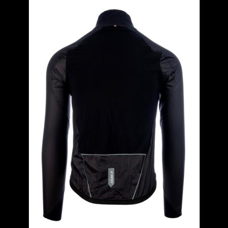 Q36.5 Q36.5 AirShell Jacket 90gr. Black
