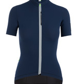 Q36.5 Q36.5 Women Jersey short sleeve Pinstripe X