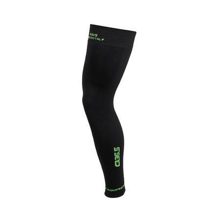 Q36.5 Q36.5 Leg Cover Sun&Air Zwart