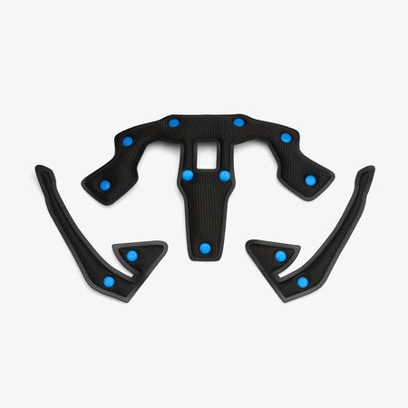 100% 100% MTB TRAJECTA Thick Liner Kit